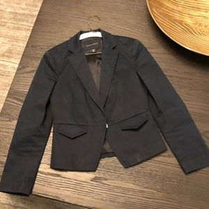 BR going out blazer. Size 2P